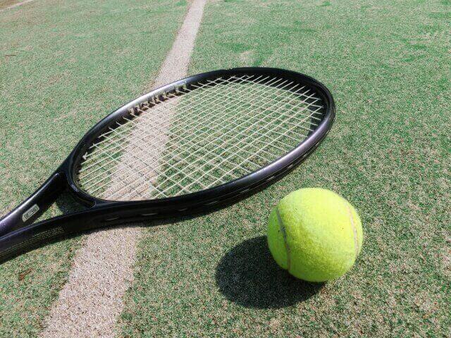 高校テニス