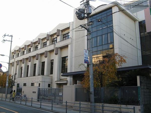 東都島小学校