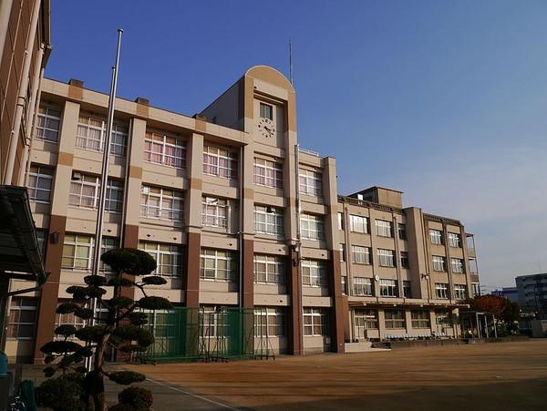 東 都島 小学校